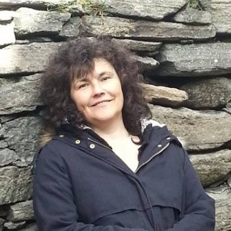 Traditional Storyteller And Gaelic TV Scriptwriter Chrisella Ross From Upper Bayble On Point The Isle Of Lewis Has Died At Age 55