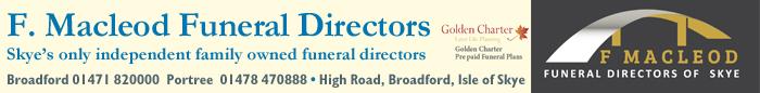 F. Macleod Funeral Directors