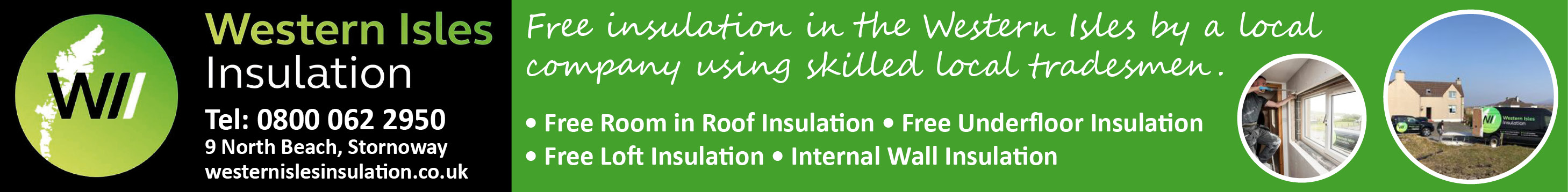Western Isles Insulation